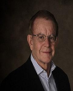 Speaker #2: John Higgenbotham