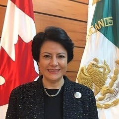 Speaker #4 - Consul GeneralPaloma Villaseñor Vargas