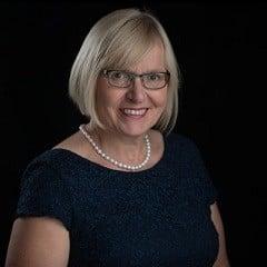 Speaker #2 -  Consul General Caroline Saunders