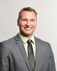 Awards Evening Keynote: The Honourable Deron Bilous