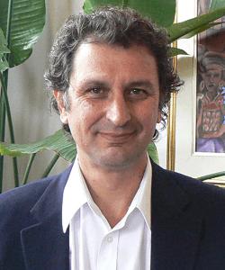 Speaker #2 - Dr. Peter Tsantrizos