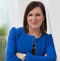 Clean & Green Moderator - Zoë Kolbuc